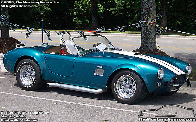 Reduced! 1964 289 FIA Cobra replica - Vintage Mustang Forums