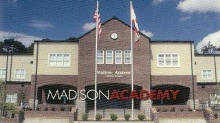 Huntsvillesports Com Madison Academy High School Baseball