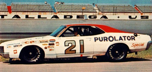Mike S Autoemporium Com Wood Brothers David Pearson Page